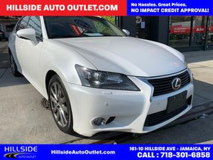 2013 Lexus GS for Sale in Queens, NY