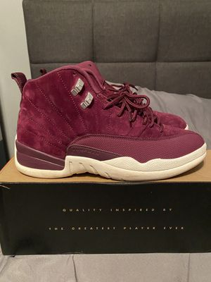 Bordeaux 12s for Sale in Tacoma, WA