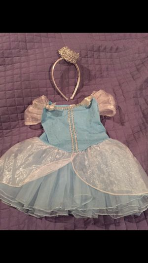 Disney baby Cinderella perfect condition for Sale in Lakewood, WA