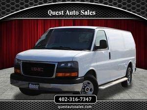 2014 GMC Savana Cargo Van for Sale in Omaha, NE