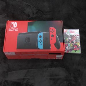 Nintendo Switch Used for Sale in Miami, FL