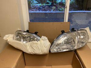 Ek headlights for Sale in Lake Forest Park, WA