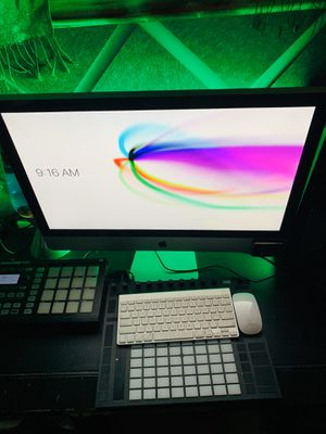IMac 2010 fully upgraded and very fast ! for Sale in Nashville, TN