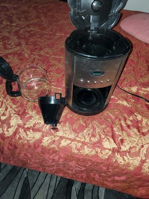 Gevalia 12 cup coffee maker. for Sale in Durham, NC
