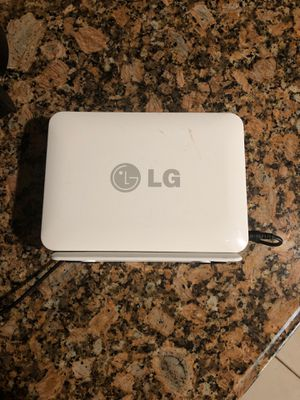 LG External Hard Drive 2GB for Sale in Plantation, FL