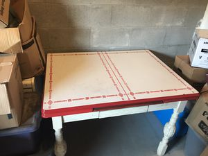 Tables and cot for Sale in Bridgeville, PA