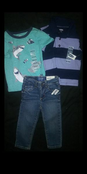 Boys 12-24 month for Sale in Fresno, CA