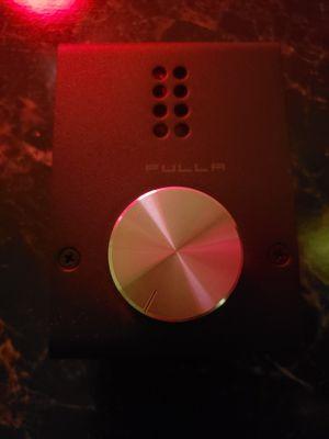Fulla 3 Dac/Amp for Sale in Boston, MA