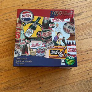1000 Piece Puzzle for Sale in San Jose, CA