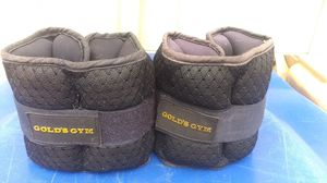 Ankle weights for Sale in Port Richey, FL