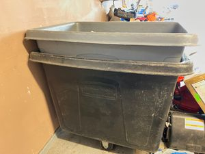 Janitor cart for Sale in Houston, TX