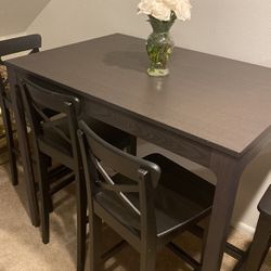 Dining Room Table - 4 Seater for Sale in Seattle,  WA