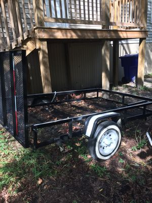 Trailer for Sale in Norfolk, VA