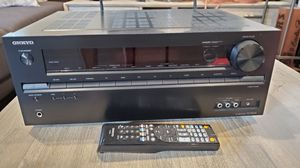 Bose & Phase Tech Speakers, Onkyo Receiver for Sale in Lawndale, CA