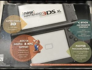 Nintendo 3DS XL for Sale in Mebane, NC