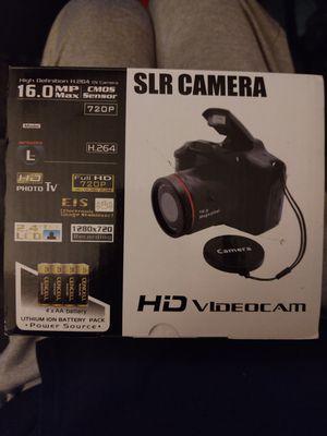 Slr camera for Sale in Sabina, OH