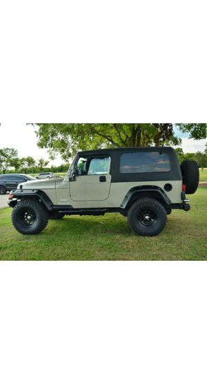 🔰🔰🔥🔥ReadyRoad2005 Jeep Wrangler TJ Unlimited🔰🔰🔥🔥 for Sale in Chattanooga, TN
