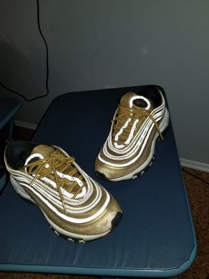 Air max 97 womens 7.5 for Sale in Warren, MI