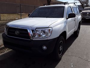 05 Toyota tacoma for Sale in Denver, CO