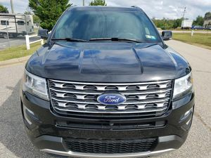 2017 Ford Explorer Limited 4wd for Sale in Manassas, VA