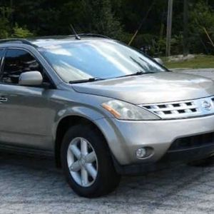 Automatic2OO3 Nissan Murano for Sale in Meridian, ID