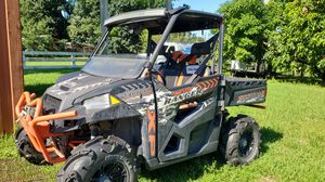 2016 POLARIS RANGER HIGHLIFTER for Sale in Miami Lakes, FL