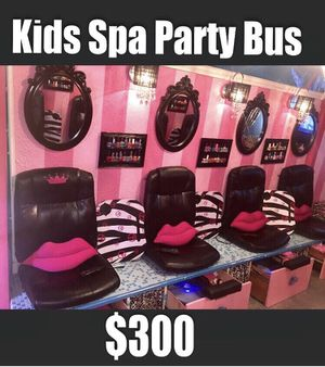 Party Bus for girls for Sale in Houston, TX