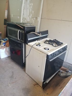 Kitchen appliances for Sale in Browns Mills, NJ