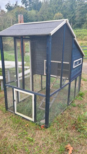 Chicken coop for Sale in Monroe, WA