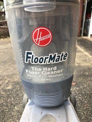 Hoover FloorMate -vacuums and Wet Hard Floor Cleaner for Sale in Manchaca, TX