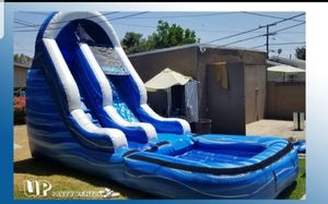 Waterslide for happy Easter day !!! Rent for Sale in Commerce, CA