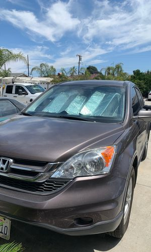2011 CRV Honda LX for Sale in Fountain Valley, CA