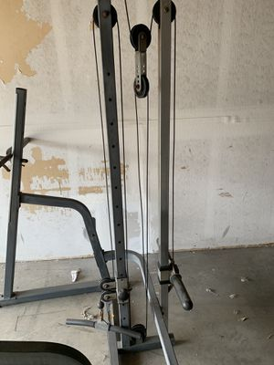 Work out machine for Sale in Los Angeles, CA