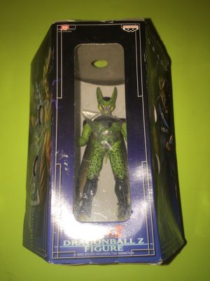 Dragon Ball Z Cell Figure Brand New! for Sale in West Hartford, CT