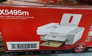 Lexmark 4 in 1 printer and scanner for Sale in Charlotte, NC