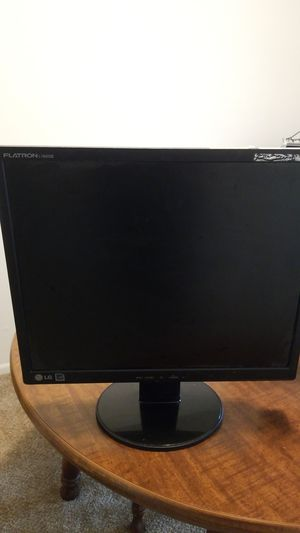 LG monitor for Sale in NJ, US