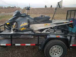 2008 SkiDoo for Sale in Zillah, WA