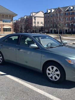 2011 Toyota Camry LE with 84k Miles for Sale in Bowie,  MD