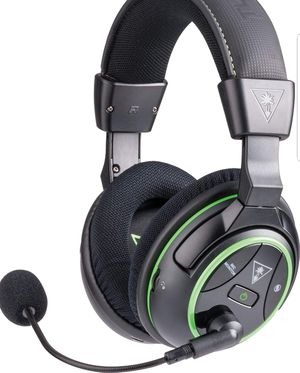 Turtle beach headset wireless for Sale in Darnestown, MD