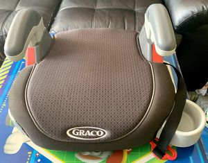 Graco Booster Car Seat for Sale in Manchester, CT