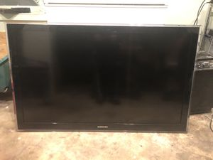 Samsung 50 inch TV for Sale in Washington, DC