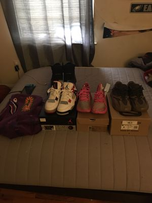 Kicks for sale or trade for Sale in Perth Amboy, NJ