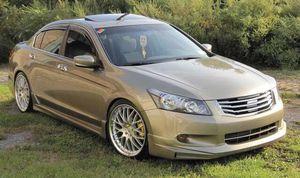 2009 Honda Accord EXL for Sale in Syracuse, NY