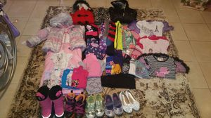 Brand name girls clothes 3t -4t for Sale in Oceanside, NY