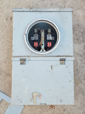 Electical Boxes Circuit breaker elictic panel for Sale in West Covina, CA