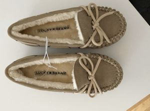 Lucky Brand Moccasins for Sale in Renton, WA