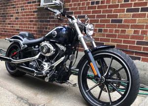2013 Harley Davidson for Sale in Detroit, MI