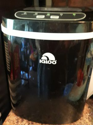 Ice maker for Sale in Maplewood, MN