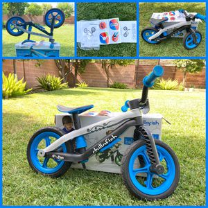 Chillafish BMXIE-RS Lightweight Balance Bike for Sale in Los Angeles, CA