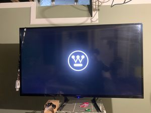 55 inch 4K (2180p) smart TV for Sale in Sterling Heights, MI
